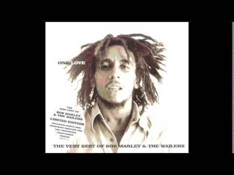 Bob Marley & The Wailers   Redemption Song Band Version