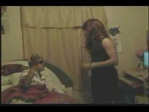 XxX & El Chucky-(The Movie)