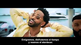 DJ Khaled - Jealous ft. Chris Brown, Lil Wayne, Big Sean (Sub. ESPAÑOL)