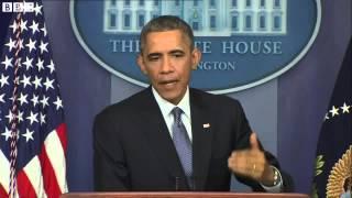 Sony hack: Obama vows response as FBI blames North Korea