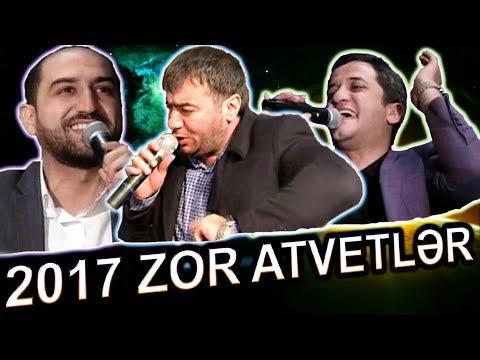 TOP-20 | En ZOR Atvetleri ve 2017 MEYXANA Pecatlari | SECMELER
