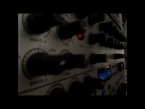 9thLayer-At 1 PM (Quasimidi Polymorph demo)