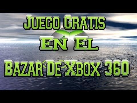 MES DE MAYO ((2014)) / JUEGOS GRATIS EN EL BAZAR DE XBOX 360