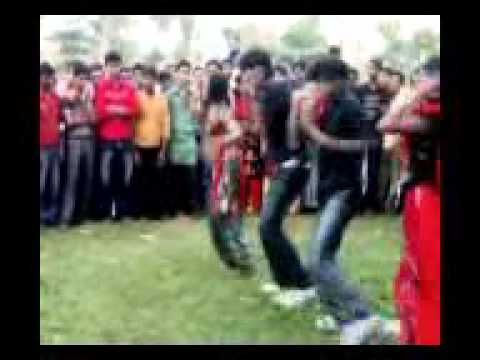 Dil Deewana Bekarar Hone Laga Hai Md (rasel Bhuiyan) video