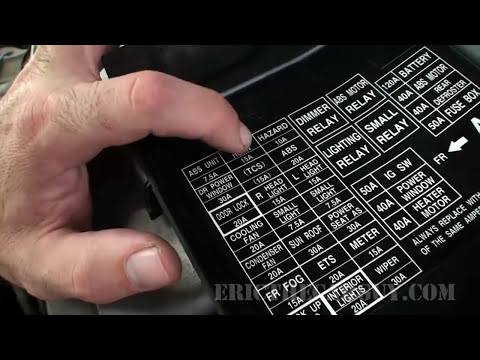 How To Pull Honda Codes Without a Scanner -EricTheCarGuy