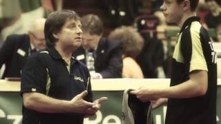 GAC Group ITTF World Tour 2015 Czech Open - a beauty of table tennis. Hopefully you like it.