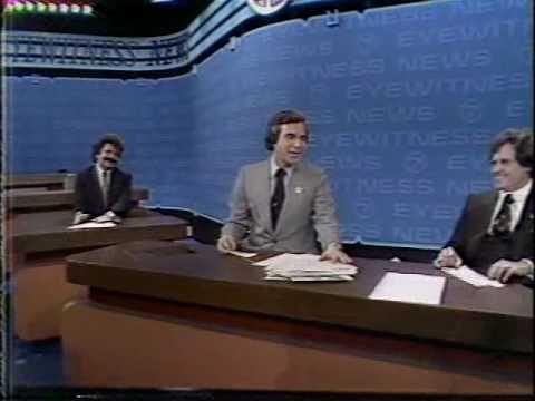 WABC Eyewitness News / ABC Late Night Open - 1978