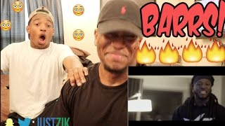 "Montana Of 300 ""OOOUUU"" (Remix) Shot By @AZaeProduction- REACTION"