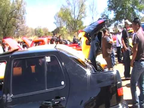 salvatierra gto  car show 2010