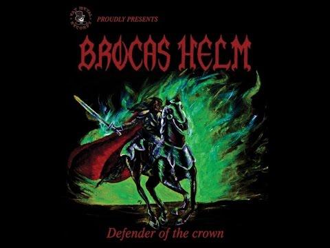 Brocas Helm - Defender Of The Crown