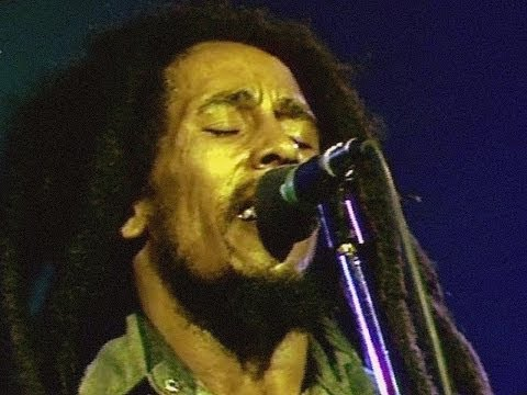 {HD} Bob Marley & The Wailers - Dortmund Germany - Full Concert 1980