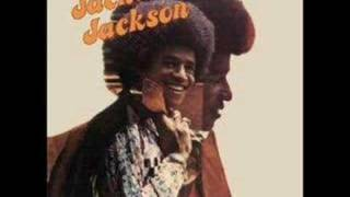 Watch Jackie Jackson Is It Him Or Me video