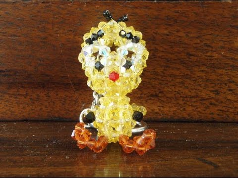 Crystal Tweety Bird Part 1 video