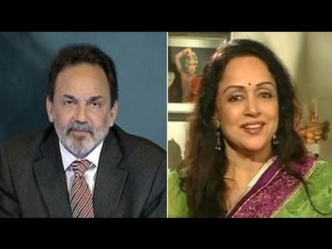 NDTV mid-term poll 2012: Hema voted India's greatest actress ever