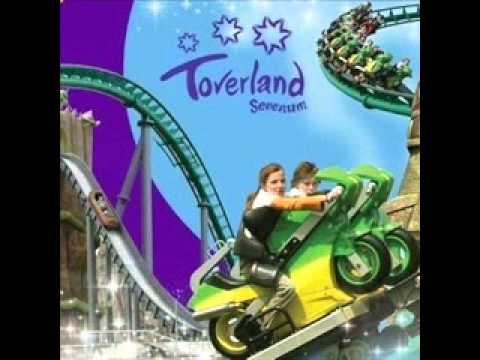 Toverland muziek - Troy de sensatie (instrumentaal)