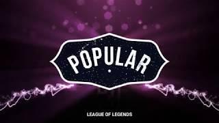 League of legends highlight video 1