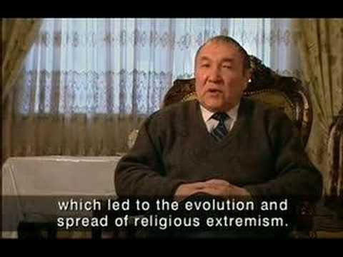 Part (3-3) Torture farm (Life and Death under Karimov)