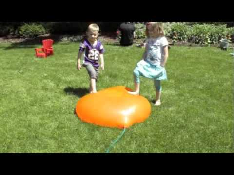Water Balloon!