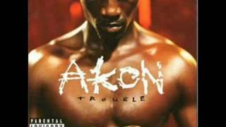 Akon Styles P Locked Up WITH LYRICS
