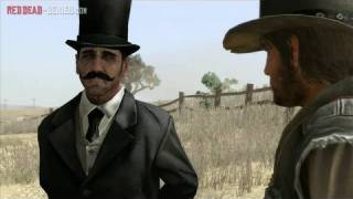 I Know You (Bad Choices) - Stranger Mission - Red Dead Redemption