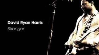Watch David Ryan Harris Strong Enough video
