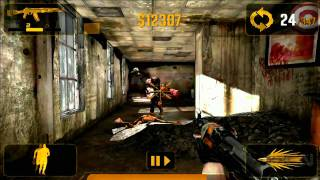 Rage: Mutant Bash TV - iPhone Preview