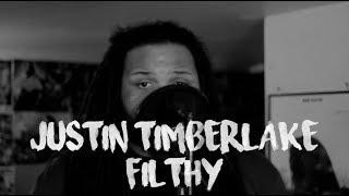 Download Lagu Justin Timberlake - Filthy (Cover) Gratis STAFABAND