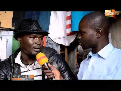 2stv Senegal
