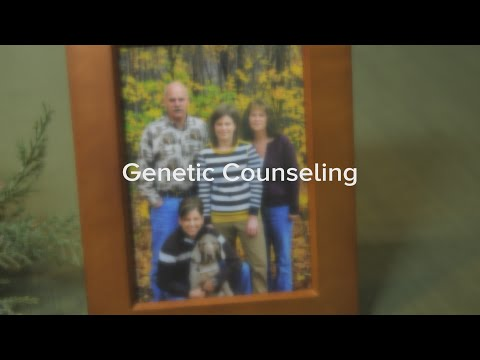 Genetic Counseling | Cincinnati Children's