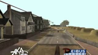 Dave Mirra 2004 Xbox and PlayStation 2 Trailer (Acclaim/unreleased)