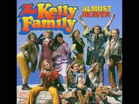 Kelly Family - Stars Fall From Heaven