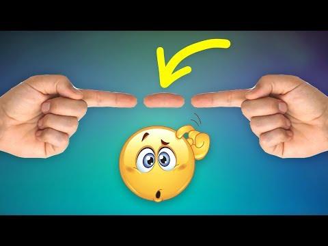 5 ОПТИЧЕСКИХ иллюзий, которые сломают Ваш мозг