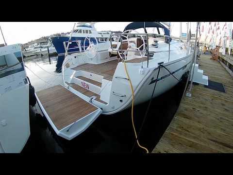 "2018 BAVARIA 46 Cruiser - ""5-Minute Walkthrough"""