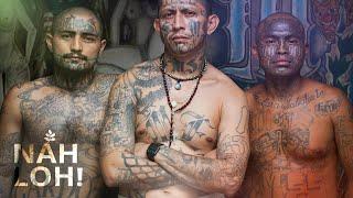 Jangan Coba-Coba Ganggu Mereka, ini 10 Gangster Paling Ditakuti di Dunia.