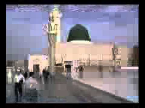 Qasida Hassan Bin Sabit R.z.a Part 1 2.flv video