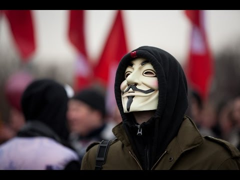 Anonymous - If Your Happy And You Know It