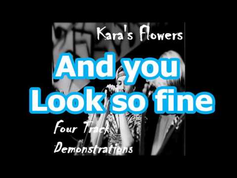 Karas Flowers - Feeling Slow
