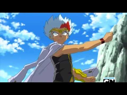 Beyblade Metal Masters - Gingka Vs Ryuga video