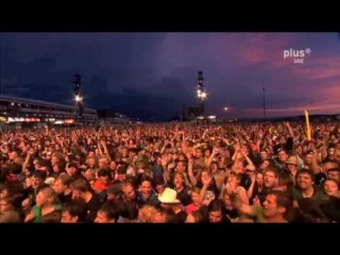 Beatsteaks - Let Me In (HQ) LIVE @ Rock am Ring 2011