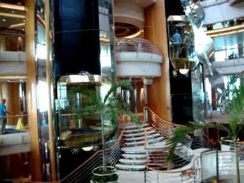 Navio Vision Navio-vision of The Seas