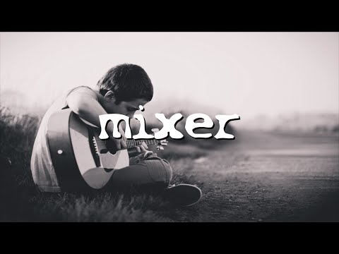 'Franklin' ~ Male Vocal/Guitar/Chillout Mix by MiXeR