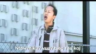 Hmong Wish Nhia Lauj Khaws Cia Nruab Siab