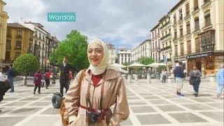 (28.2 MB) La Alhambra, Saksi Bisu Jejak Islam di Bumi Andalusia - MUSLIM TRAVELERS 2018 Mp3