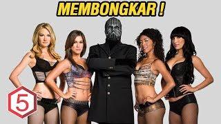Download video MEMBONGKAR ! 5 RAHASIA TRIK SULAP TERHEBAT DUNIA !