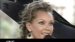 Watch Vanessa Williams Joy To The World video