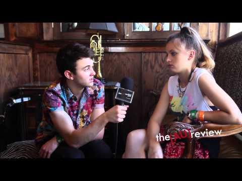 San Cisco - SXSW 2013 interview with the AU review