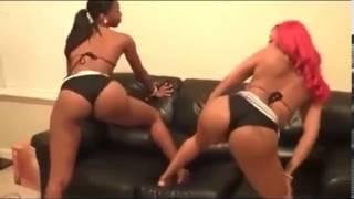Ms Peachtree and Pinky Twerk4Twerk.Com