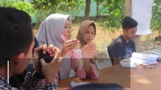 Belajar Survei, Forum Anak Samawa Melihat Masalah Sosial di Sumbawa