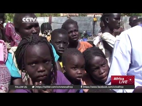Disagreements Between South Sudan Factions Continue As Deadline Passes