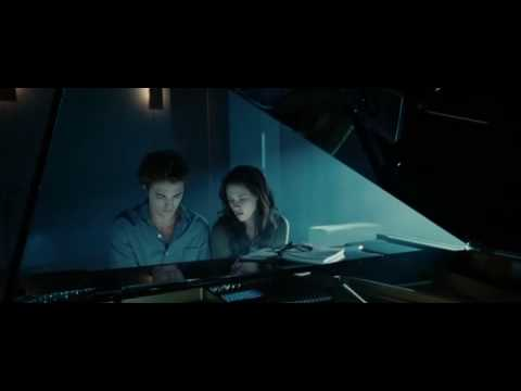 Edward Cullen's Piano Hd (twilight) video